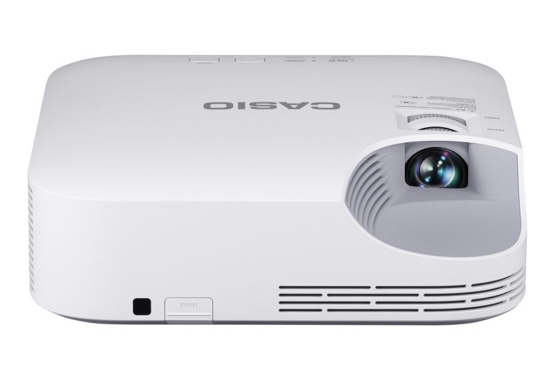 Image of 2700 Lumens Xga Resolution Dlp Technology Meeting Room Projector 2.8kg