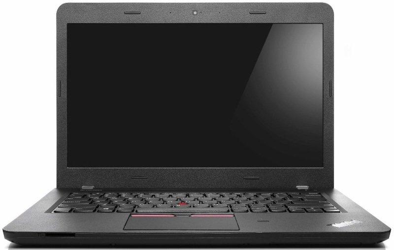 Image of Lenovo ThinkPad Edge E550 Laptop, Intel Core i5-5200U 2.2GHz, 8GB RAM, 192GB SSD, 15.6 FHD LED, DVDRW, Intel HD, Webcam, Bluetooth, Windows 7 + 10 Pro