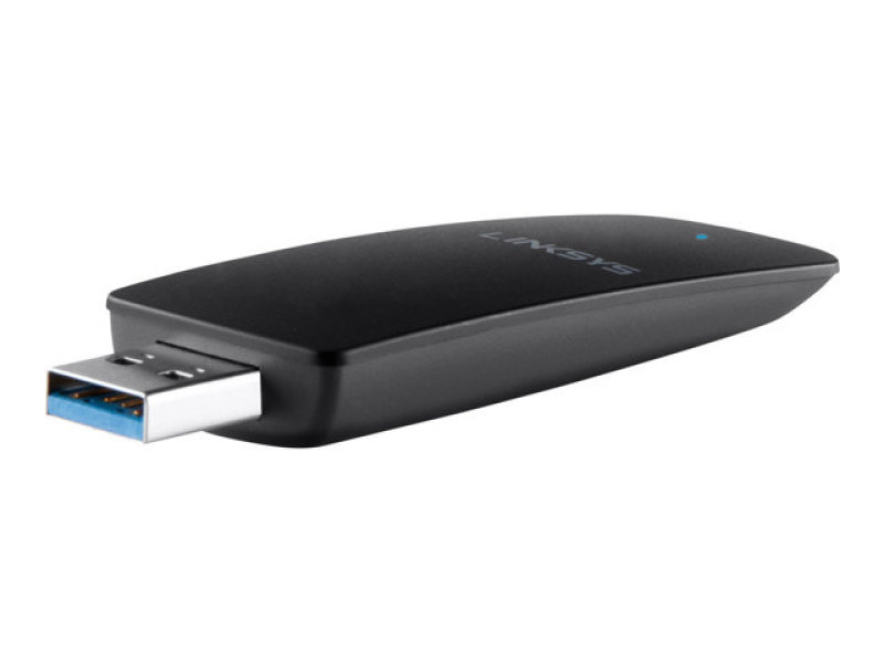 Linksys AE2500 - Dual-Band Wireless N600 USB Adapter