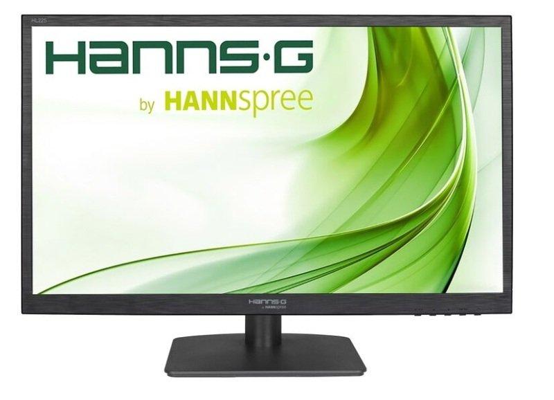 HannsG HL225DNB 21.5