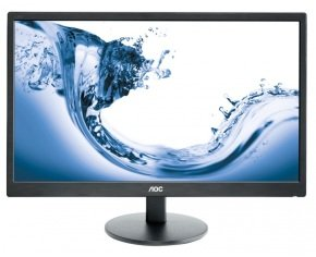 "AOC E2770SH 27"" Full HD LED Monitor"
