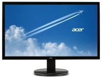"Acer K272HL 27"" Full HD LED DVI Monitor"