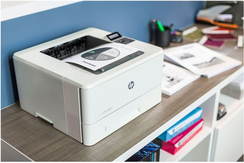 HP Laserjet Pro M402d Mono Laser Printer