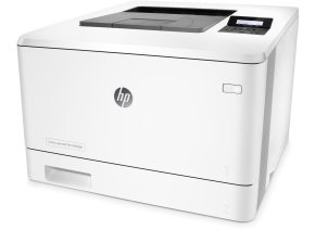 HP M452dn Laserjet Pro Colour Laser Printer