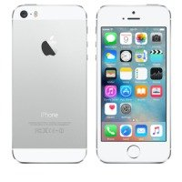 iPhone 5s 16GB LTE Phone - Silver