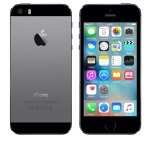 iPhone 5s 16GB LTE Phone - Space Grey