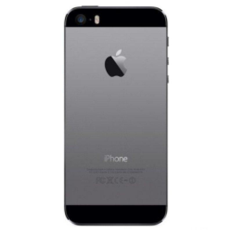 iPhone 5s 16GB LTE Phone - Space Grey
