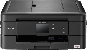 Brother MFC-J680DW Multifunction Inkjet Printer