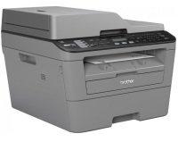 Brother MFC-L2700DN Multifunction Mono Laser Printer