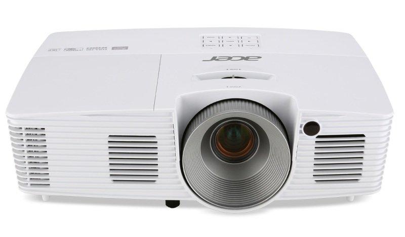 Acer H6517bd DLP 3D 1080p Projector  3200lm