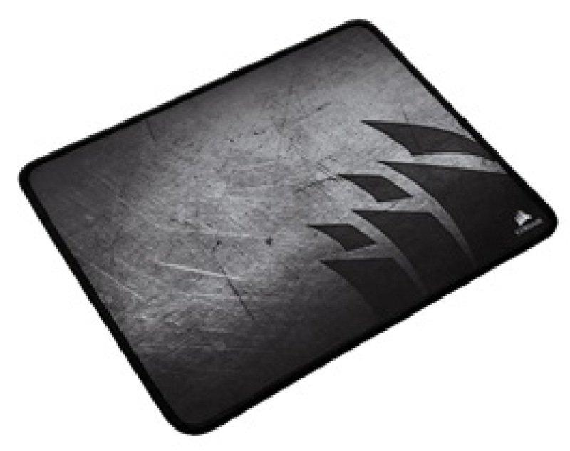 Compare prices for Corsair Gaming Mm300 Anti-fray Cloth Gaming Mouse Mat 256mm X 210mm X 3mm - Small