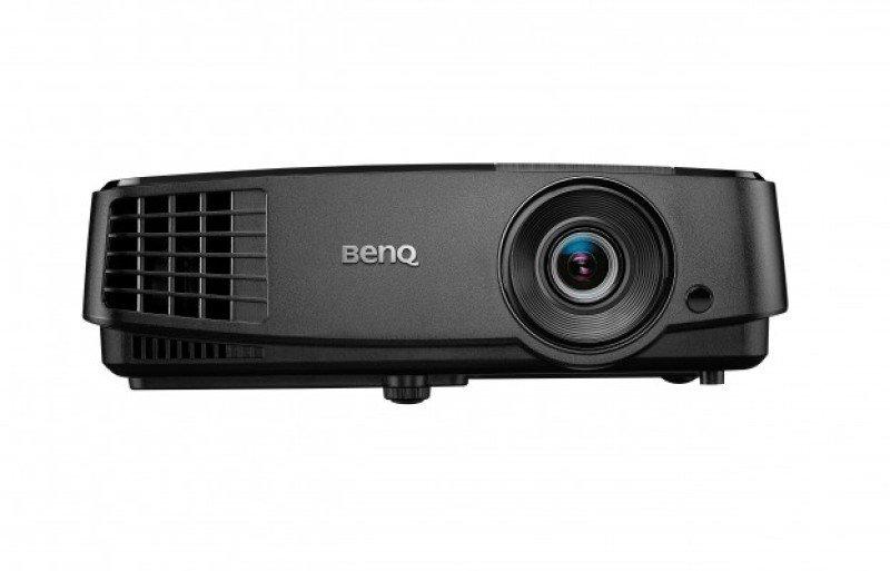 Image of Benq MS506 DLP SVGA 3200 Lumens Projector