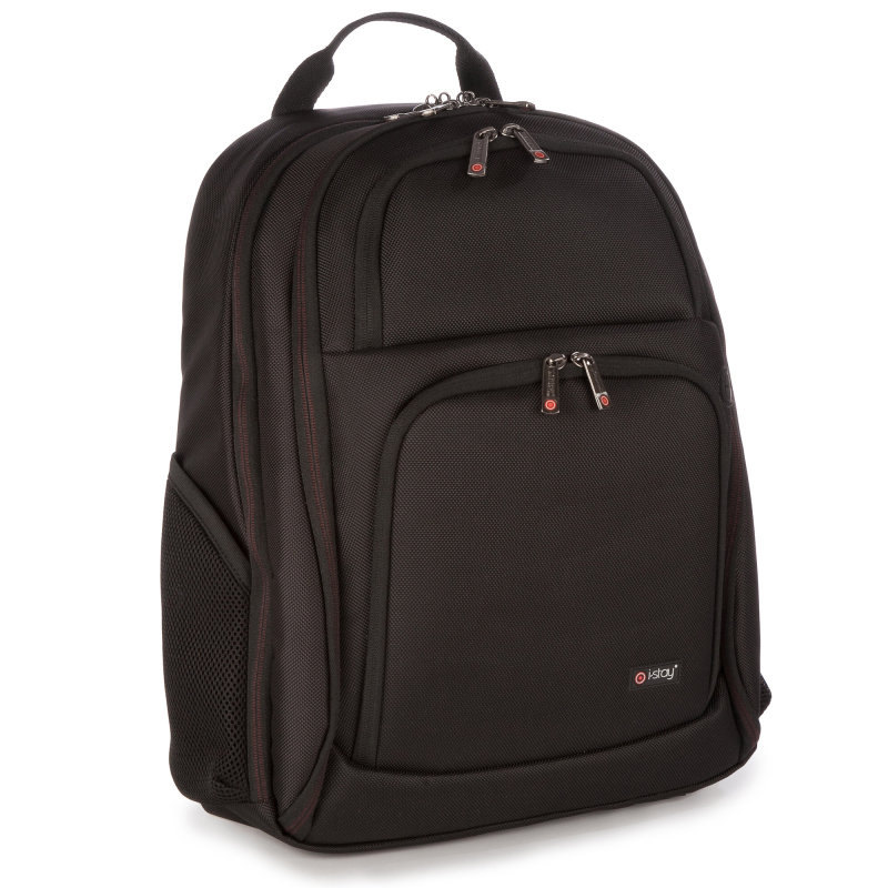 Image of I-stay Fortis 15.6 Inch & Up To 12 Inch Laptop / Tablet Rucksack