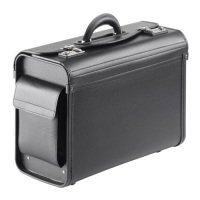 Falcon Multi-Purpose Compact Pilot Case