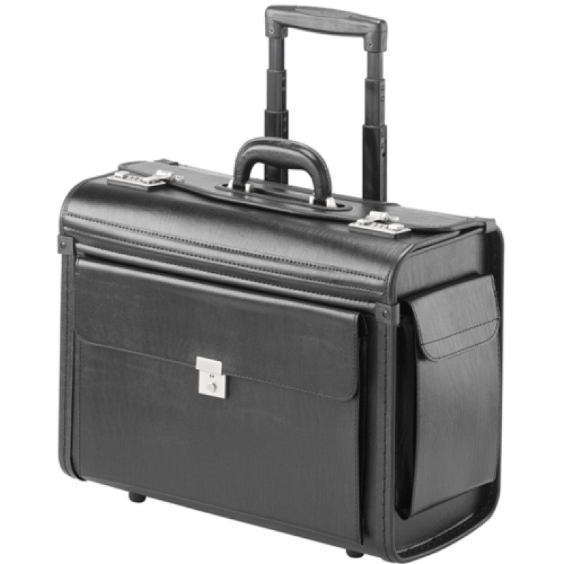 Image of 17 Inch Laptop Pilot Trolley Case