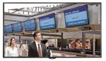 "LG 55LS75A 55"" LED Full HD Large Display"