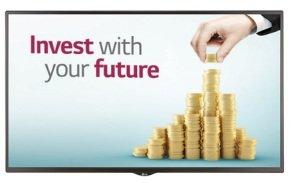 "LG 65SM5KB 65"" LED Full HD Large Format Display"