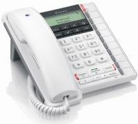 EXDISPLAY Bt Converse 2300 Corded Telephone White
