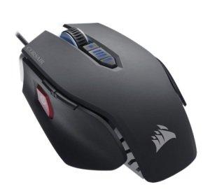 Corsair Gaming M65 FPS Gaming Mouse, Aircraft-grade...