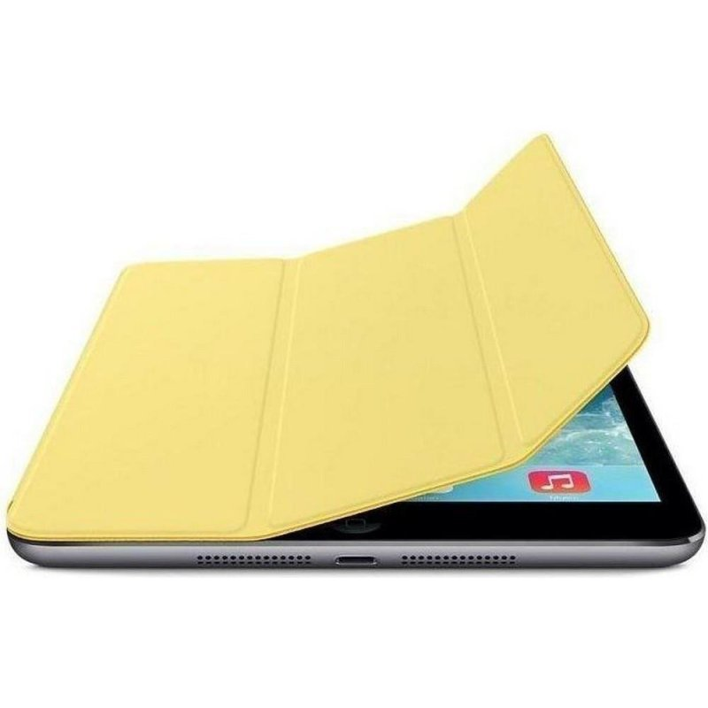 Image of Apple iPad Air Smart Cover Yellow