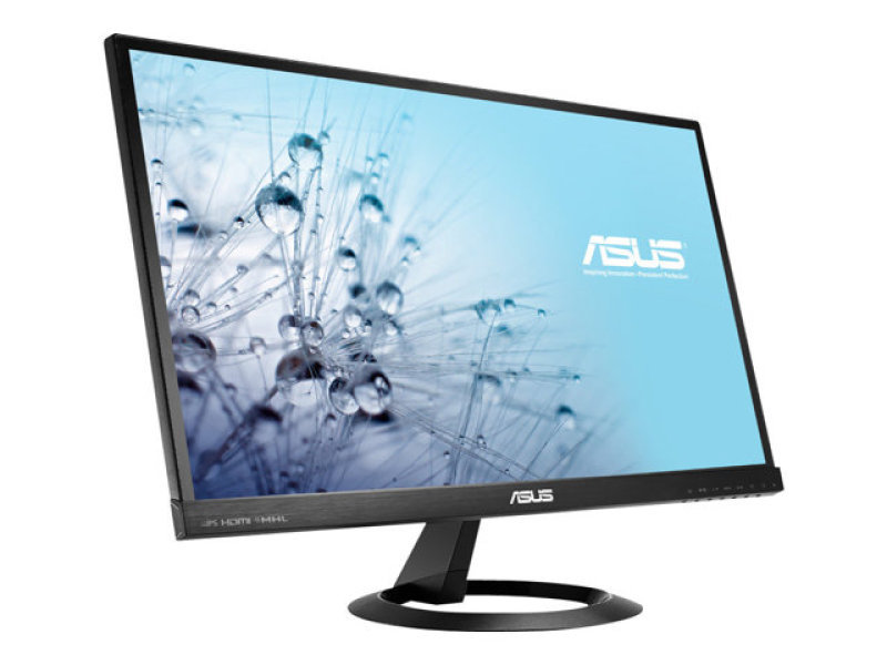 "Asus VX239H 23"" LED IPS VGA HDMI Monitor"