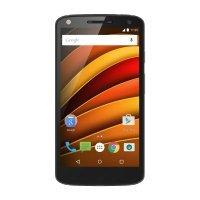 Motorola Moto X Force 32GB Phone - Black