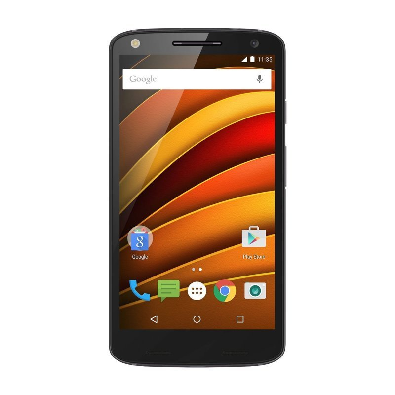 "Image of MOB/Moto/Moto X Force XT1580 Black 32GB - 5.4""AMOLED Quad HD display/(1440p) - Qualcomm Snapdragon 810 - 32GB Storage - 21MP Rear Camera - Android 5.1.1 Lollipop"