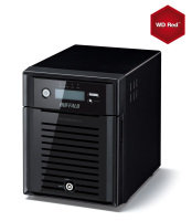 Buffalo TeraStation 5400D 16TB (4 x 4TB WD Red) 4 Bay NAS