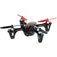 The Hubsan X4 Micro Quadcopter with built-in camera