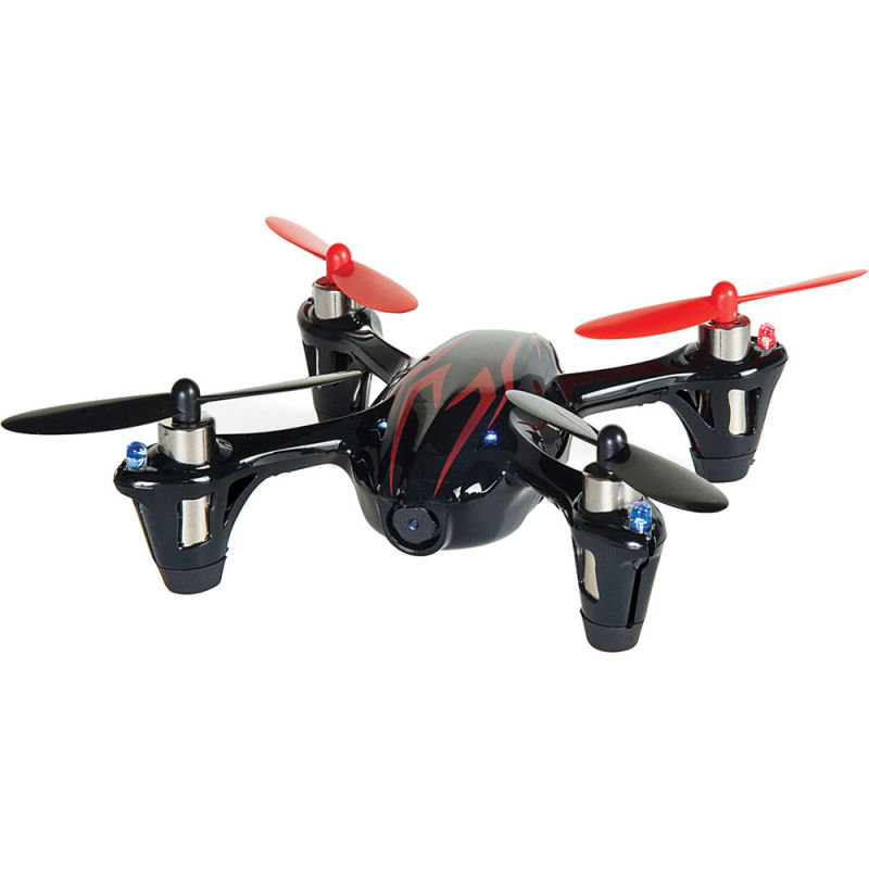 Image of Mini Quadcopter with camera