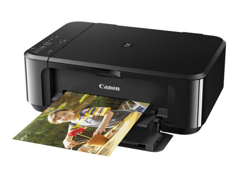 Canon Pixma MG3650 Multifunction Wireless Inkjet Printer