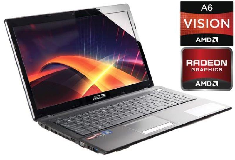 Asus X53Z Laptop