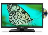 "Cello 19"" HD Ready TV with Built in DVD Player"