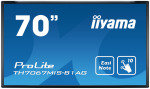 "Iiyama TH7067MIS-B1AG 70"" Touch Display"