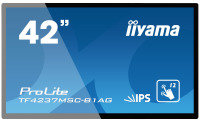 "Iiyama TF4237MSC-B1AG 42"" Touch Display"