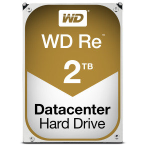 "WD Re 2TB 3.5"" SATA Datacentre Hard Drive"