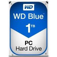 """WD Blue 1TB 3.5"""" SATA Desktop Hard Drive"""