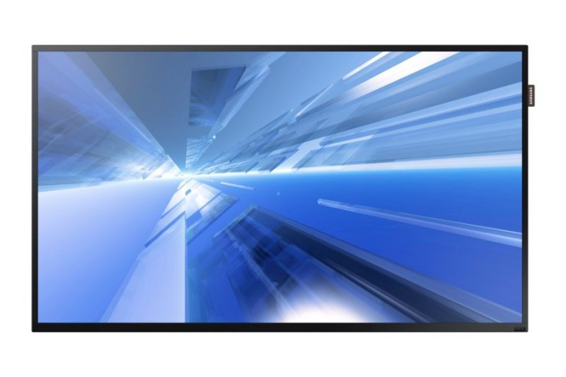 """Samsung DH40E 40"""" LED Large Format Display"""