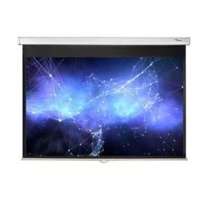 Optoma DS-9072PWC 16:9 1594 x 897 Pull down screen