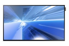 "Samsung DB32E 32"" Full HD Large Display"