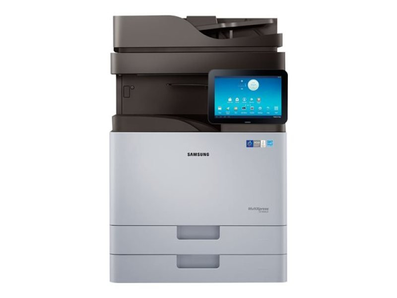 Samsung SL-K7400LX A4 Colour Multifunction Printer