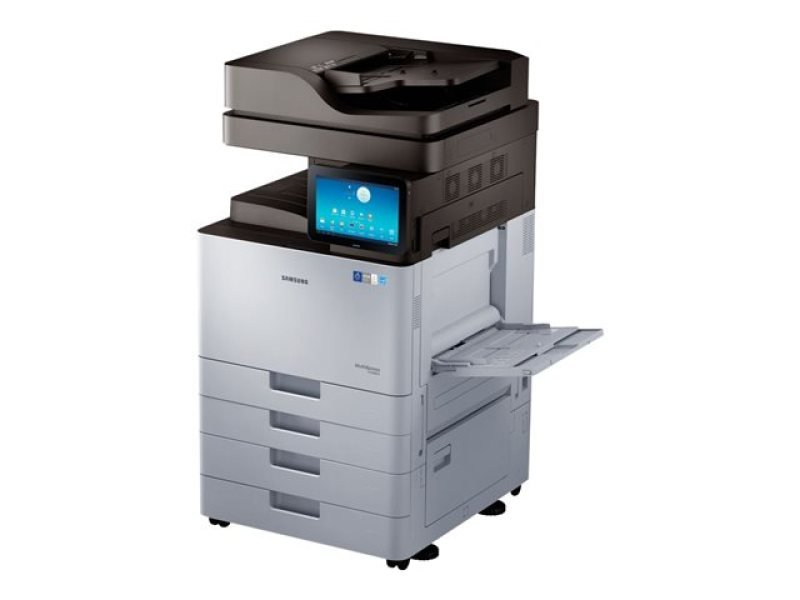 Samsung SL-K7600LX 60 ppm A3 Multi-function Mono Laser Printer