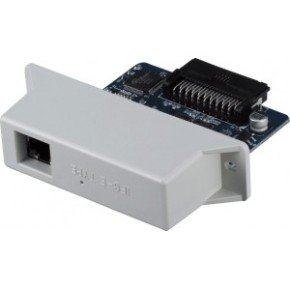 EXDISPLAY Ethernet Interferance SRP275