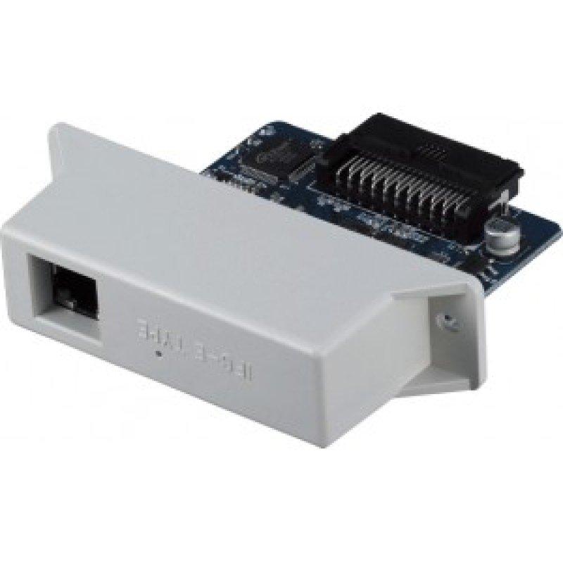 EXDISPLAY Ethernet Interferance SRP275