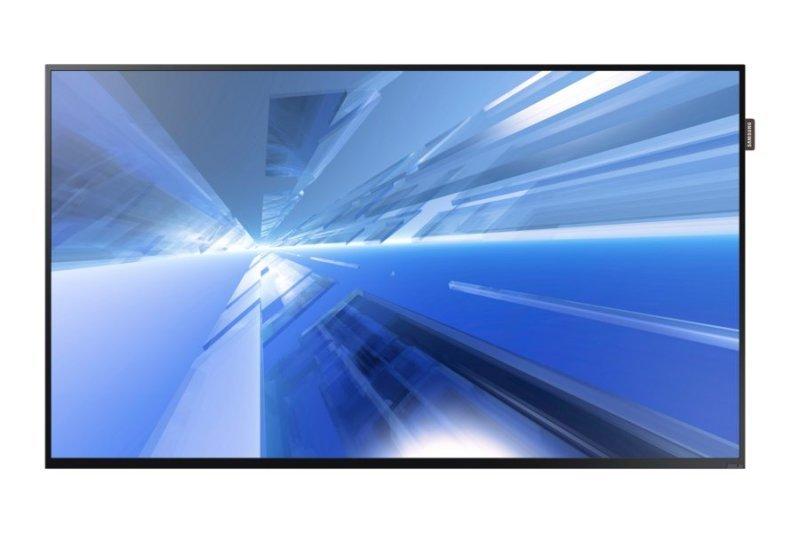 "Samsung DB55E 55"" LED Large Format Display"