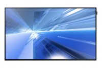 "Samsung DM48E 48"" LED Large Format Display"
