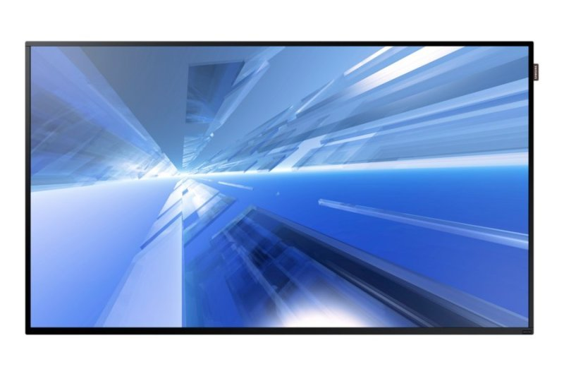 """Samsung DM48E 48"""" LED Large Format Display"""