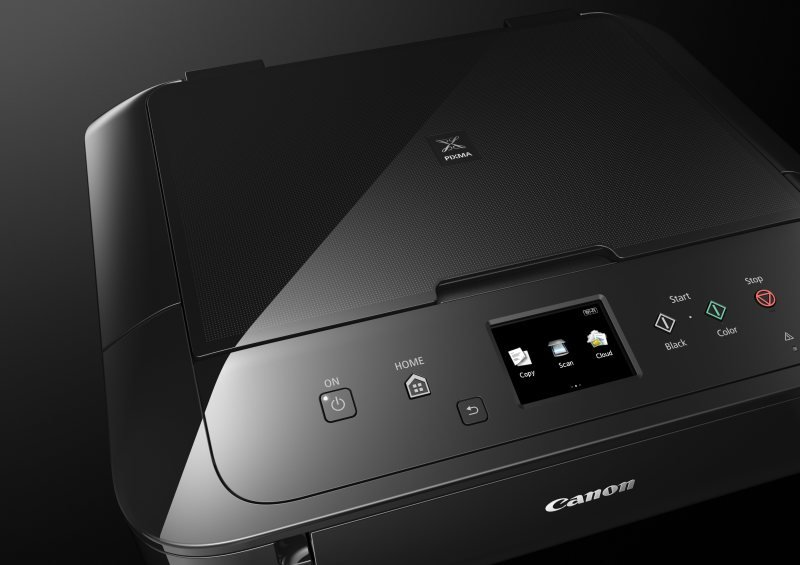 Canon PIXMA MG6850 Multi-Function Wireless Inkjet Printer