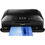 Canon PIXMA MG7750 Multi-Function Black Inkjet Printer