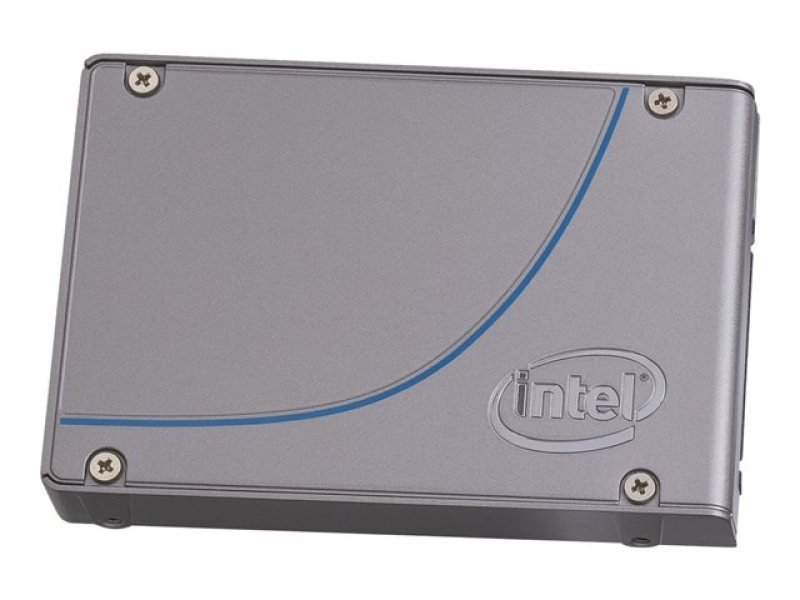 "Intel DC P3600 Series 1.6 TB 2.5"" SSD"
